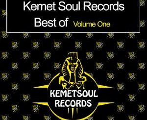 VA – Kemet Soul Records Best Of Volume One