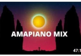 Amapiano Mix 2020 #10