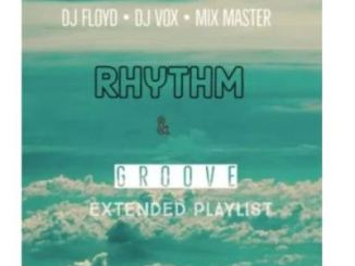 Dj Floyd & Dj Vocks – Rhythm Ft. Beekay