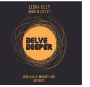Lesny Deep – Good Music
