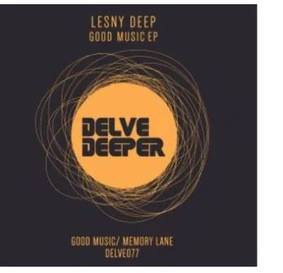 Lesny Deep – Good Music