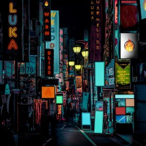 Luka – Warm Bliss