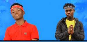 Mack Eaze & Mr Yoghurt – Palamonwana