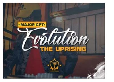 Major CPT – Evolution (The Uprising)