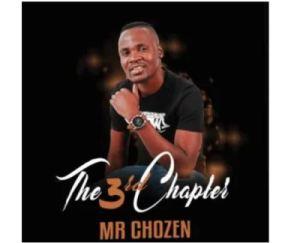 Mr Chozen – Memeza
