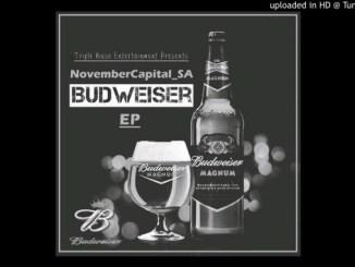 NovemberCapital SA – Budweiser