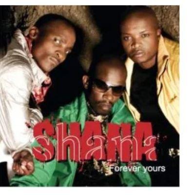 Shana – Forever Yours