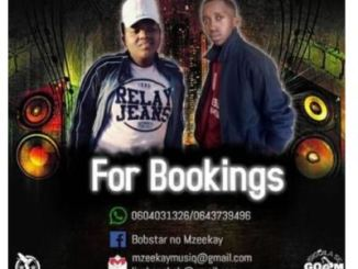 Tee Que x Bobstar no Mzeekay – Time Limit
