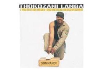 Thokozani Langa – I Protection order (Ukuvikeleka Okugunyaziwe)
