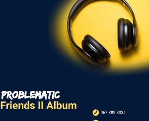 Toxicated Keys – Problematic Friends II