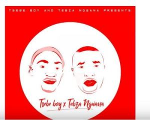 Tsebe Boy & Tebza Ngwana – Electronic Love (In The Memories Of Iggy Small)