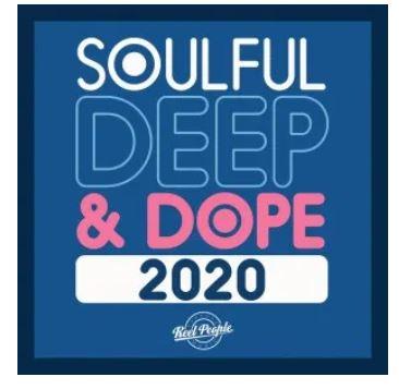 VA – Soulful Deep & Dope 2020