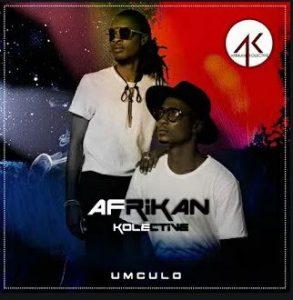 Afrikan Kolective – Umculo