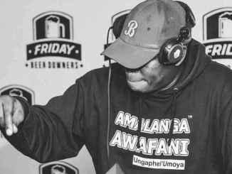 Bantu Elements – 5FM 30mins Mix (02-2020)