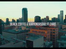 Black Coffee & Karyendasoul – Any Other Way Ft. Zhao
