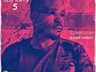Buder Prince – Anointed Elements 5
