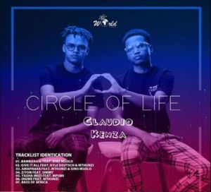 Claudio x Kenza – Circle Of Life Mix