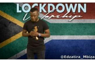 DR Tumi x Benjamin Dube x Lebo Sekgobela – Lockdown Worship SA
