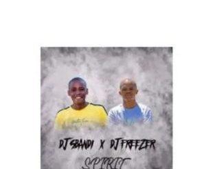 Dj Freezer & Dj Sbandi – Spirit