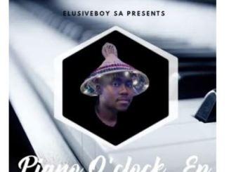 Elusiveboy SA – BlaqBoi