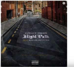 Jawsh Typhoon – Right Path Ft. Mass The Difference