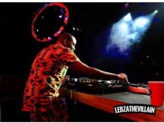 Lebza TheVillain – YTKO 6 March 2020