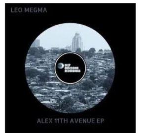 Leo Megma – Chaos (Afro Main Mix)