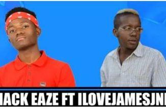 Mack Eaze – Ngwana Ref (whistle girl) Ft. Ilovejamesjnr