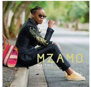 Mzamo – Waiting Ft. Buhlebendalo Mda