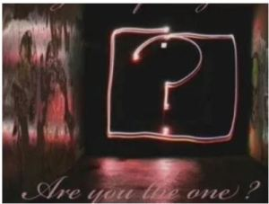 NSJ – Are you the one
