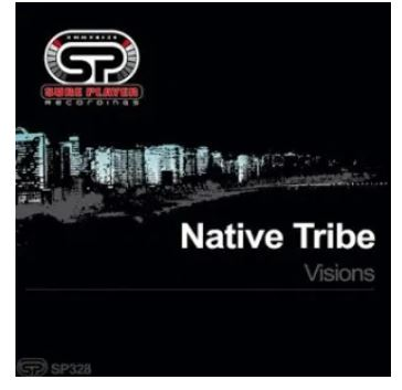 Native Tribe – Visions