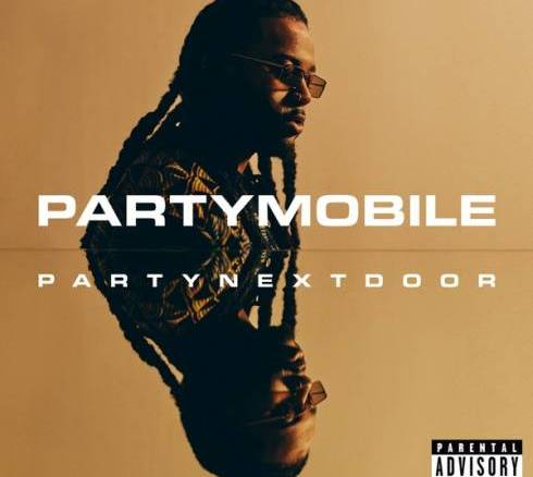 ALBUM: PARTYNEXTDOOR – PARTYMOBILE