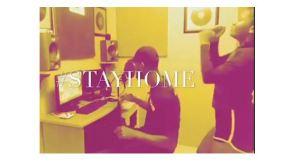 Raneleigh Barry Smit Ft. Dj KenzO – Stayhome