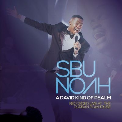 SBUNOAH – A DAVID KIND OF PSALM (LIVE)