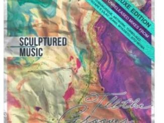 Sculptured Music – Ha – Ya (Extended Mix)