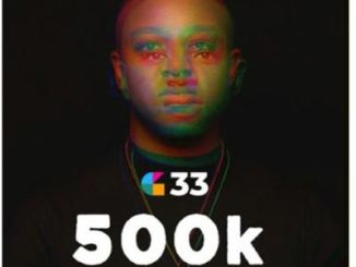 Shimza – 500k Appreciation Mix (GeeGo 33)