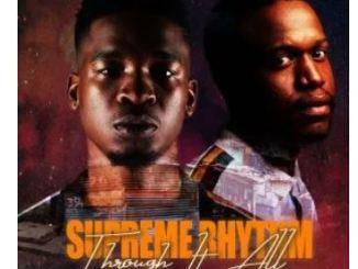 Supreme Rhythm – Unity Ft. Mhaw Keys & Ruvim