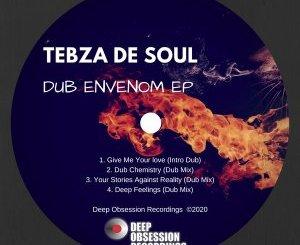 Tebza De SouL – Dub Envenom
