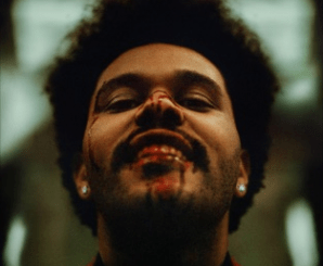 The Weeknd – Escape From LA