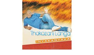 Thokozani Langa – Imali Yeqolo