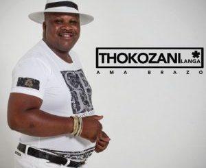 Thokozani Langa – Us'gcwagcwa