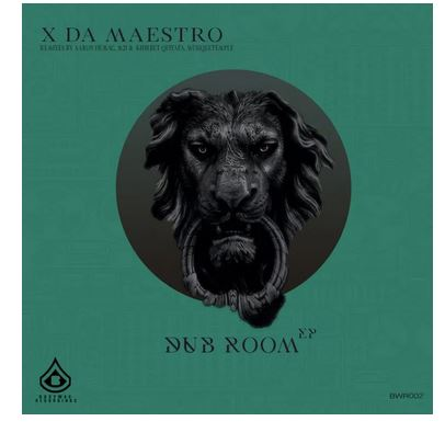 X Da Meastro – Dub Room