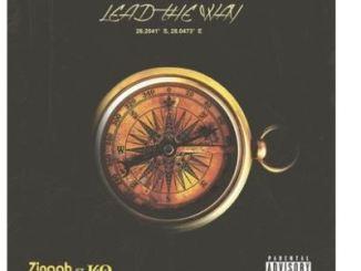 Zingah – Lead The Way Ft. K.O.