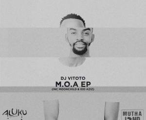 Dj Vitoto & Moonchild Sanelly – Offline (Original Mix)