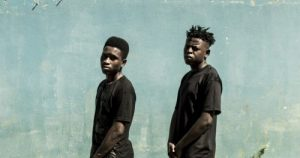 Distruction Boyz – Shut Up & Groove (Ellement Boys Remix)