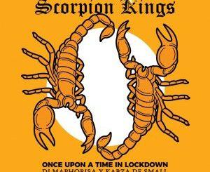 Scorpion Kings – Hlonipha ft Howard & Buckz