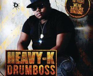 ALBUM: Heavy-K – Respect The Drumboss (2013)