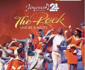 Joyous Celebration – Unikiwe (Live)