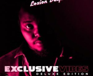 Loxion Deep – Inhlupheko (feat. MKeyz)