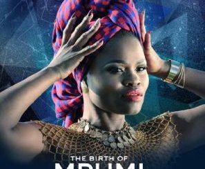 Mpumi – Kwanele Dlala ft. Cassper Nyovest